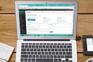 administrare site wordpress